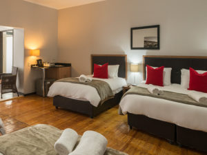 Clanwilliam Hotel